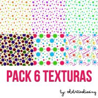 + .Pack 6 texturas by celebritieskissing