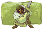Leatherface by thurZ