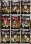 Fallout Equestria - Teaser Posters by Whatpayne