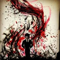 The Omen by 666mephistopheles