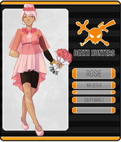 [DH] Rosie | Meister by 051213