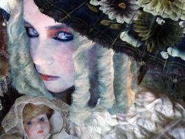 pretty in dolled up hate by MarahScott