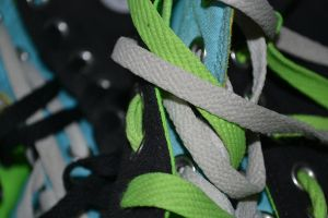 laces by fo-shizzles