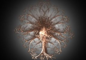 Tree by m-a-i-s-h-a