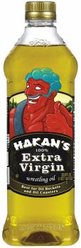 Hakan's Oil by goatchumby