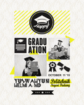 Happy Graduation My sist by Yulibm