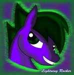 Lightning Rocker by CiityNights