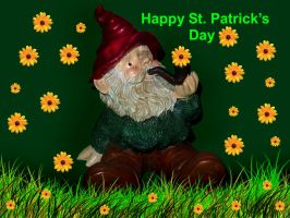 ST. PATRICK'S DAY 2012 by PridesCrossing
