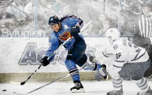 Dustin Byfuglien Wallpaper by XxBMW85xX