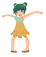 Child Irena by WinxFandom