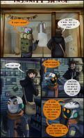 Tethered - Page 79 by TetheredComic
