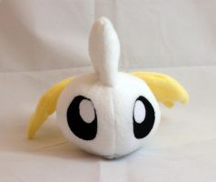 Digimon - Puttimon custom plush by Kitamon