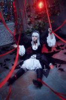 Rozen Maiden - The First Doll by FirehawkCosplay