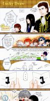 Gintama_Comic_Strip_Lucky_Draw by MizuYuKiiro