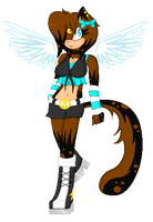 Willow pixel by SapphiresFlame