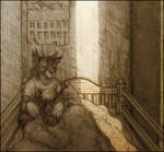 You, Me and Our Nook by Conspirator-c