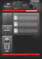 Server4Game.pl - Layout by prdx-design