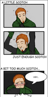 Scotch by synthia-alexander