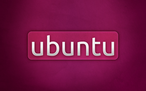 ubuntu text thing by MrMassiveManMeat