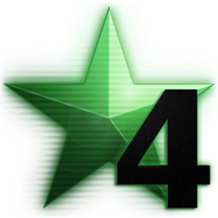Call of Duty 4  dock icon by watts240