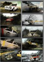 rally Collage 002 by CharlesEJD