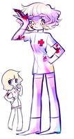 the diagnosis is gay baby syndrome by tearzahs