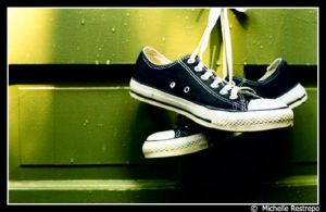 Converse by Micheller335