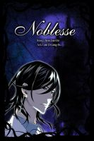 Noblesse Rai fan art by ClaudiaEGS