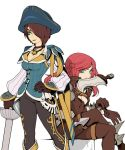 Fiora,Katarina by 2gold