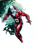 Deadman Coloured by stokesbook
