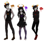 Fantroll Auction: [CLOSED] by TigeyTheMighty