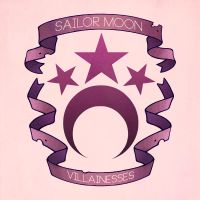 Sailor Moon Villainesses Sketchbook by ElizabethBeals