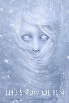 The Snow Queen by Sisterslaughter165