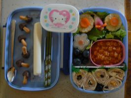 1 garden bento by myfairygodmother