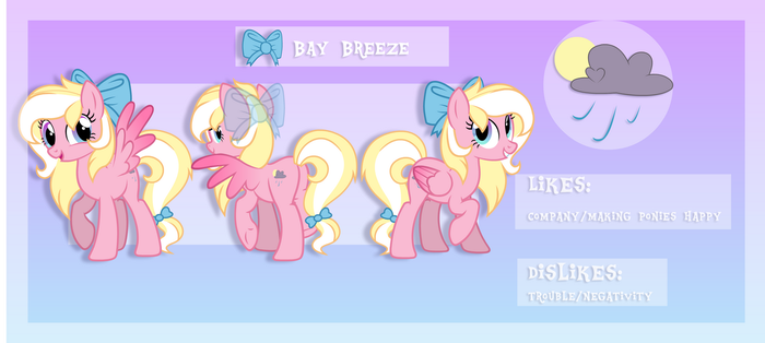 Bay Breeze Reference Sheet by Skittian