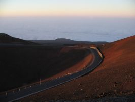 Road to Nowhere by Dreyco