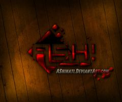 Ashinati Android Wallpaper by AShinati