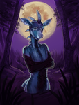 YCH COM: Mereneth by lanternlovers