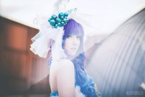 Sheryl Nome by neeevi