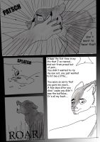 Silent Hunters Pg.3 by LeonLover
