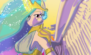 Another Beautiful Morning by ThreewonToo