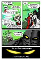 Excidium Chapter 12: Page 4 by RobertFiddler