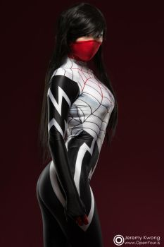 Silk by Ninja-Dee
