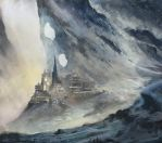 The Doline Dominion by Concept-Cube