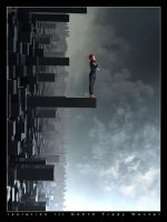 Isolation III by Fredy3D