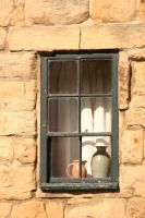Whitby Window 1 by FoxStox