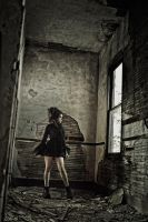 Like Light To The Flies by KefkasJudgement