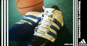 Adidas Add by timmywheeler