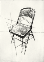 1, 2, or 0 Chairs by BurntGlass