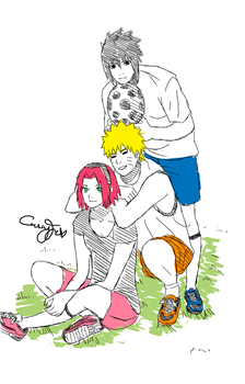 Football by Cassy-F-E